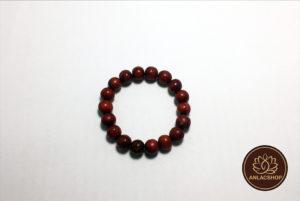 Vòng gỗ Hương 10 ly cho Nữ 03