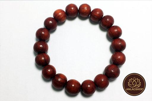 Vòng gỗ Hương 10 ly cho Nữ 06