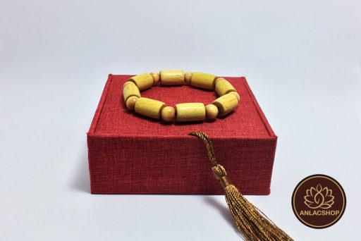 vòng tay gỗ trắc hạt trúc 12 li 07