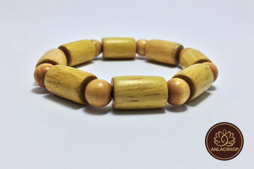 vòng tay gỗ trắc hạt trúc 12 li 08