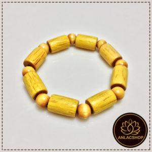 vòng tay gỗ trắc hạt trúc 12 li