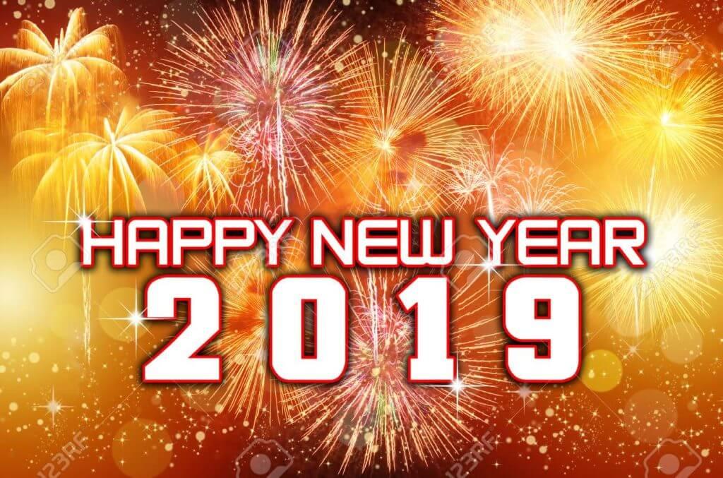 An Lạc Shop chúc mừng năm mới 2019